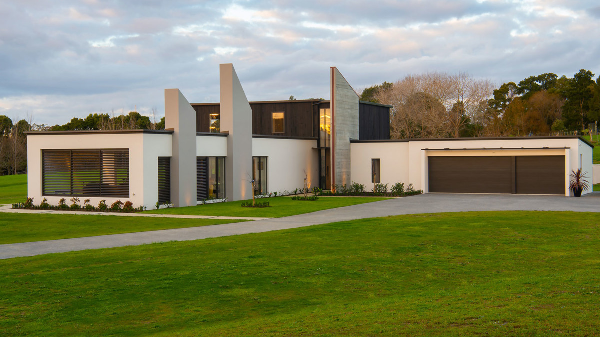 masonry homes auckland